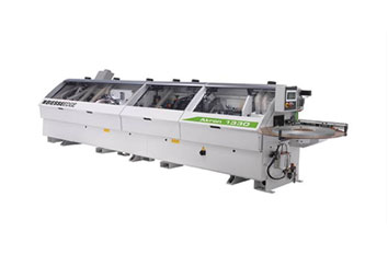 Image result for image of biesse akron 1330 edgebander